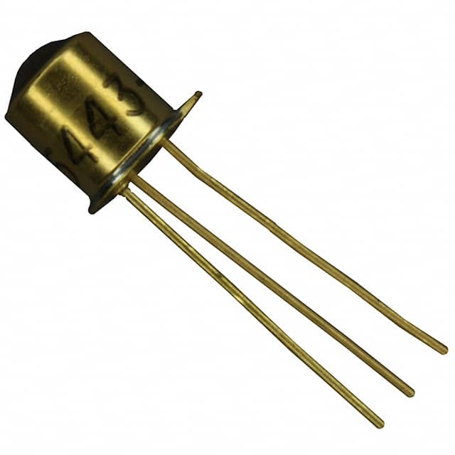 SD5443-001_光电晶体管
