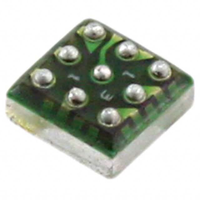 ISL58328CIZ-T7_专用传感器