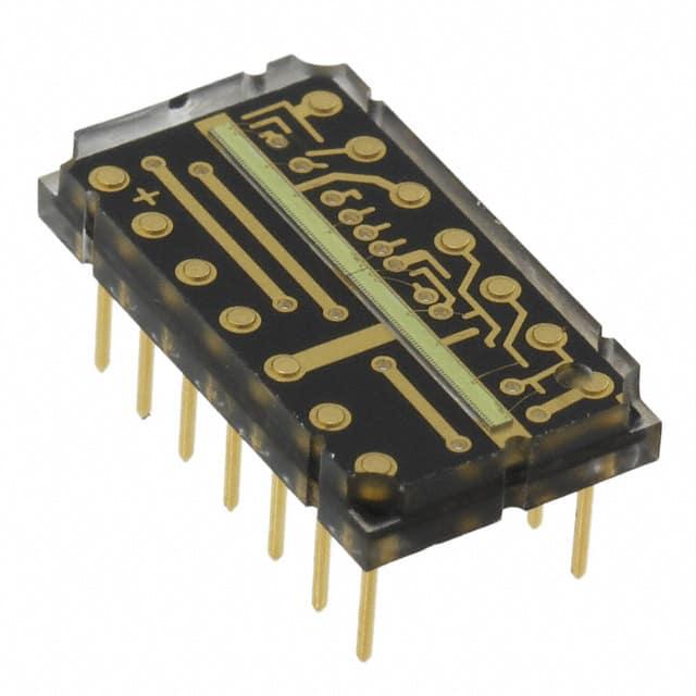 TSL202R_专用传感器