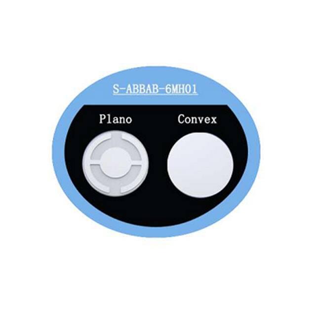 S-ABBAB-6MJ01-T_专用传感器