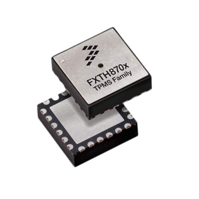 FXTH870912DT1_专用传感器