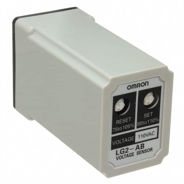 LG2-AB-AC110_专用传感器
