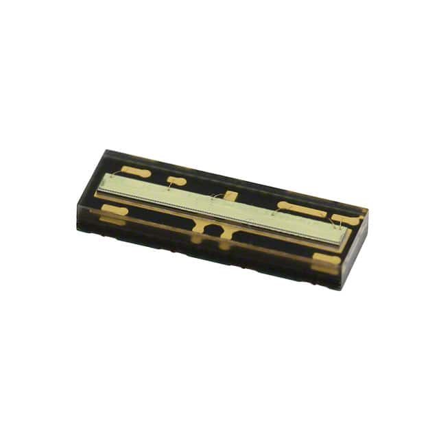 TSL3301CL_专用传感器