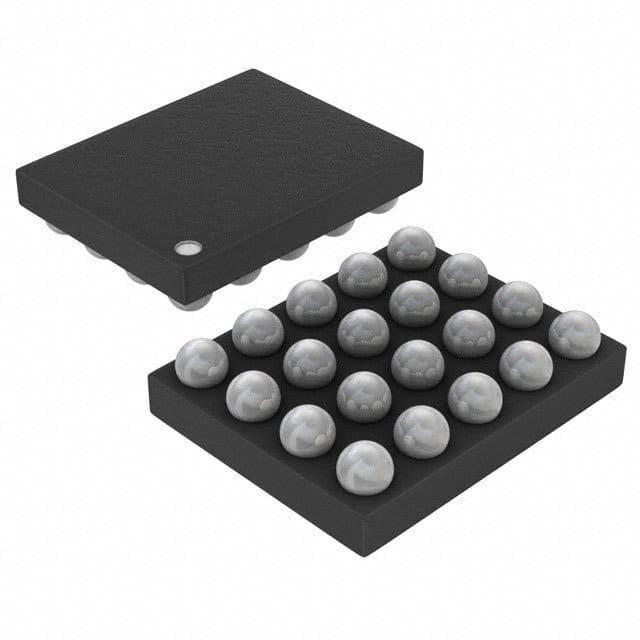 MAX86141ENP+T_专用传感器
