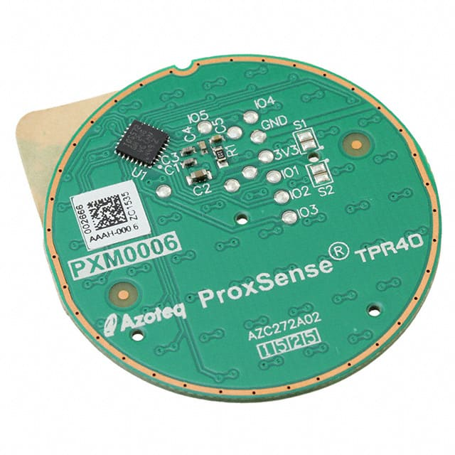 TPR40-P101-B_专用传感器