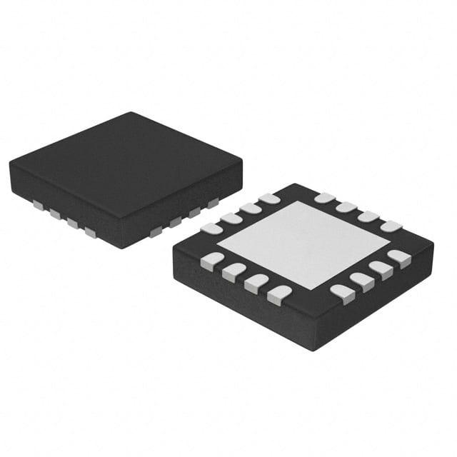 AS3935-BQFT_专用传感器