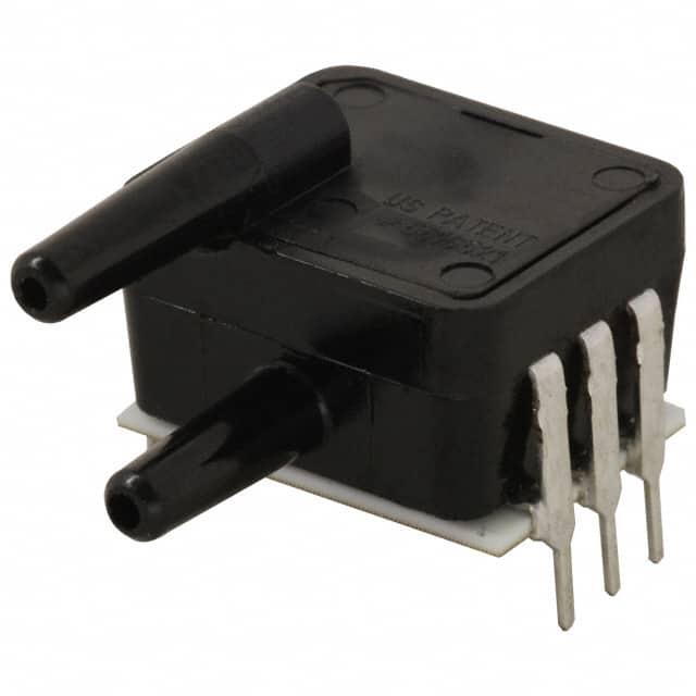 SDX30D4_压力传感器