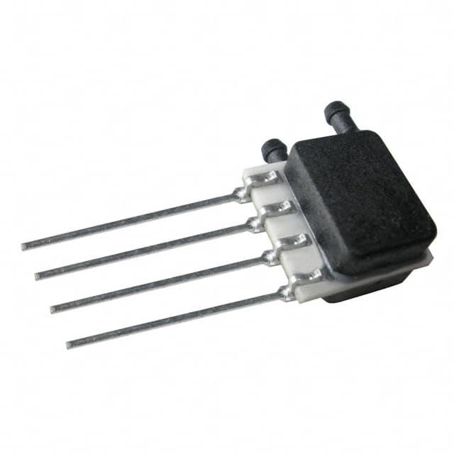 HSCSRRD001NDAA5_压力传感器