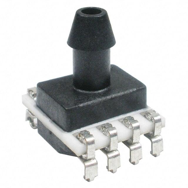 HSCMANN001BA2A3_压力传感器