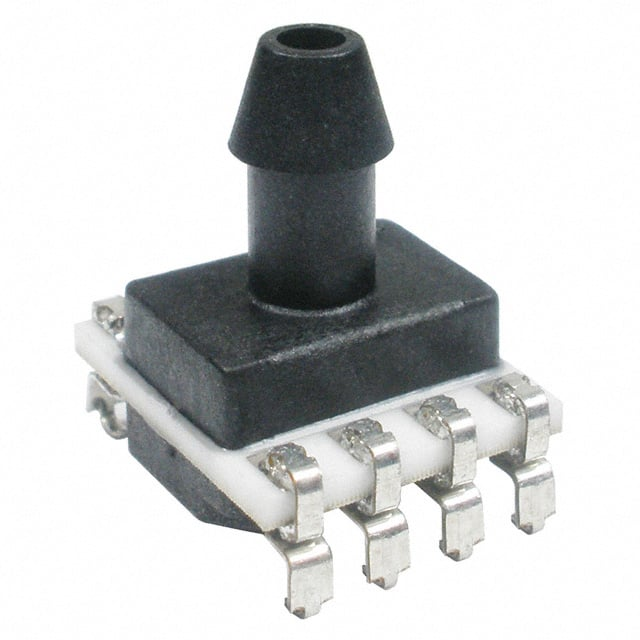 HSCMANN010BA6A5_压力传感器