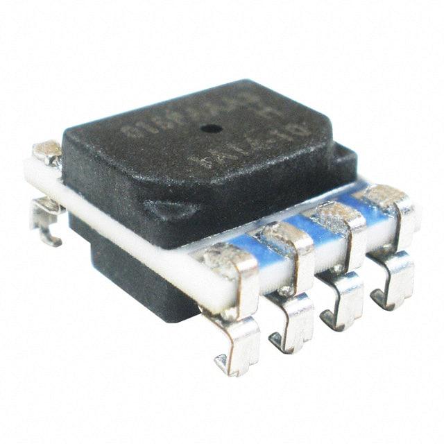 HSCMNNN100PGAA3_压力传感器