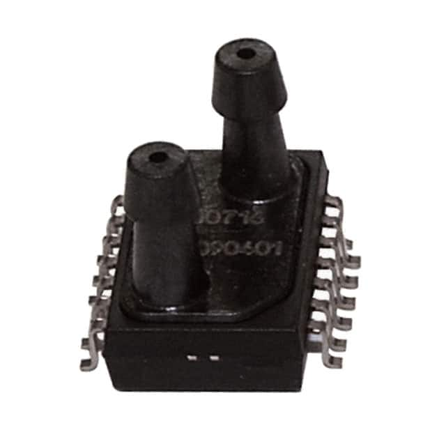 NPA-600B-001G_压力传感器