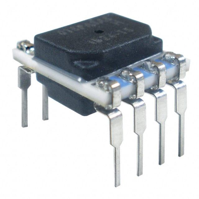 HSCDNNV005PDSA5_压力传感器