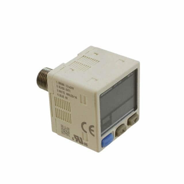 DP-102A-N_压力传感器