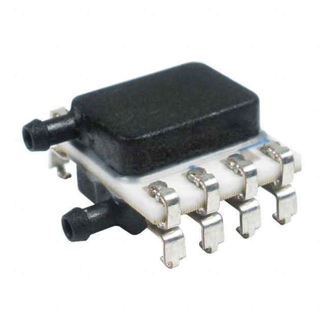 HSCMRRN100MD2A3_压力传感器