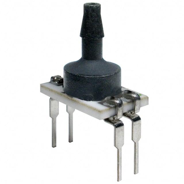 NBPDANN030PAUNV_压力传感器