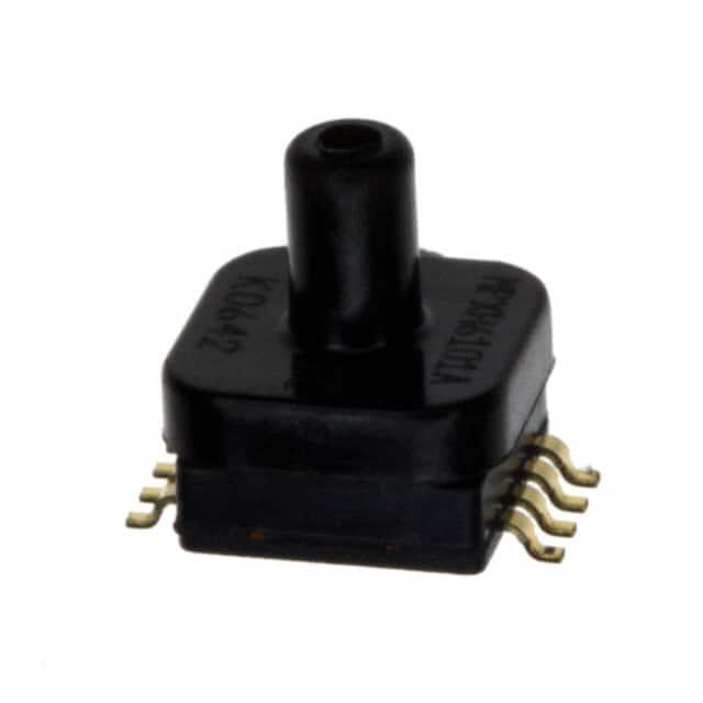 MPXHZ6400AC6T1_压力传感器