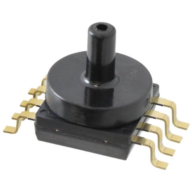 MP3V5004GC6T1_压力传感器