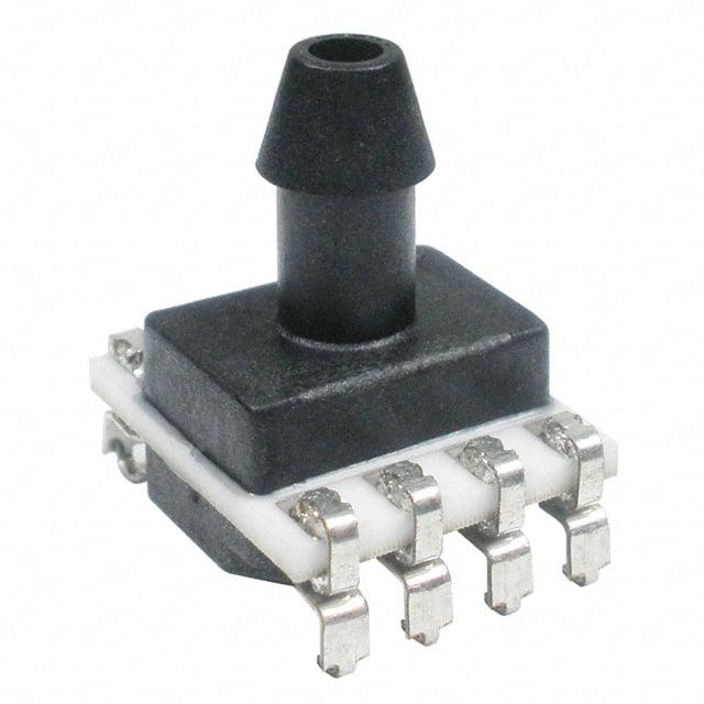 SSCMANN060PG2A3_压力传感器