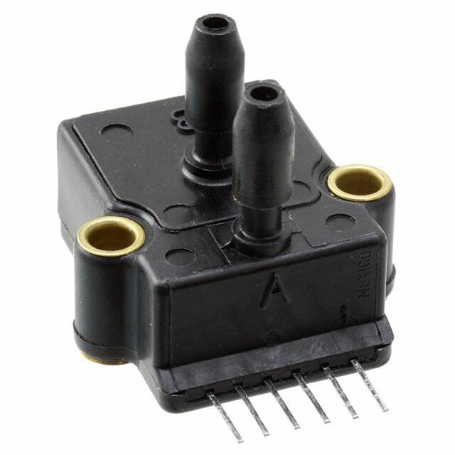 SCX15DNC_压力传感器