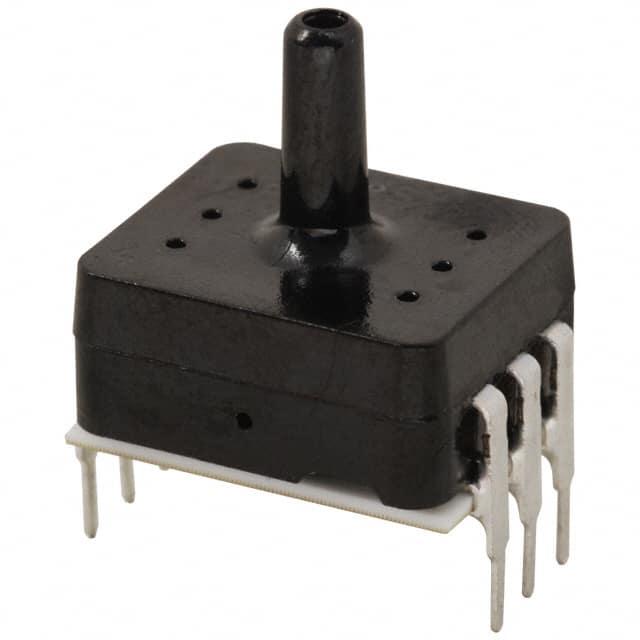 SDX15A2-A_压力传感器
