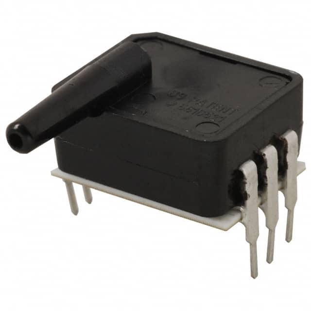 SDX15A4-A_压力传感器