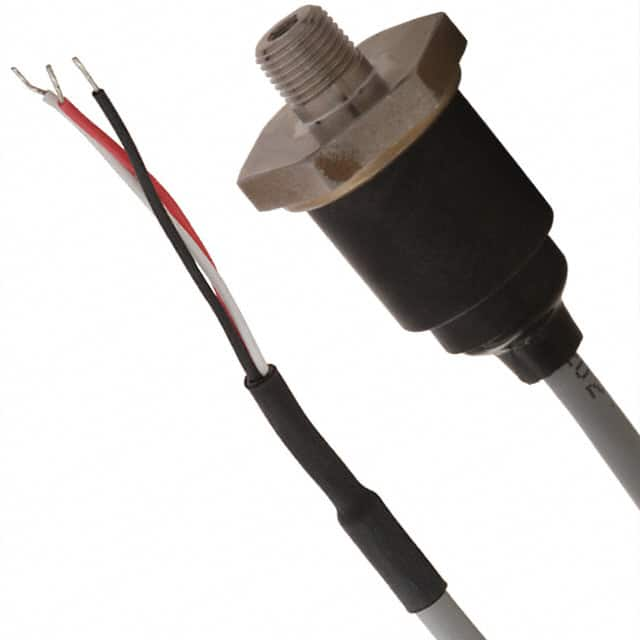 MLH100PGM06B_压力传感器