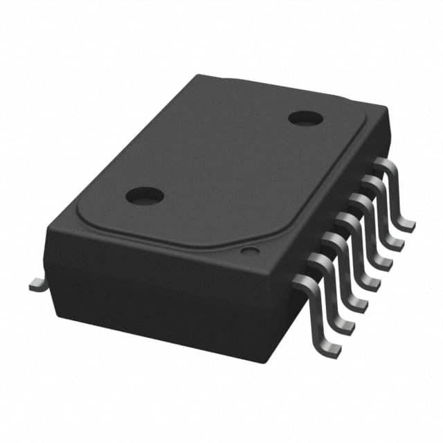 NPA-730N-030A_压力传感器