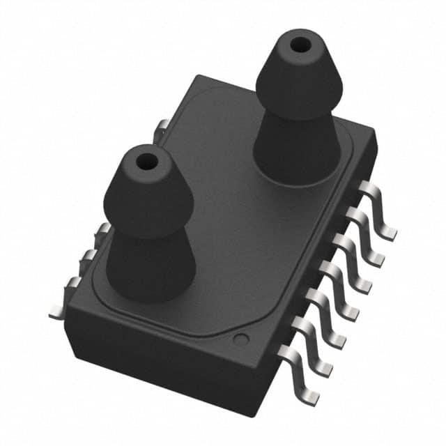 NPA-730B-10WG_压力传感器