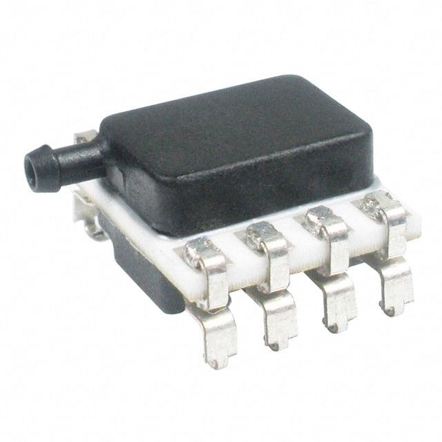 HSCMRND001BA2A5_压力传感器
