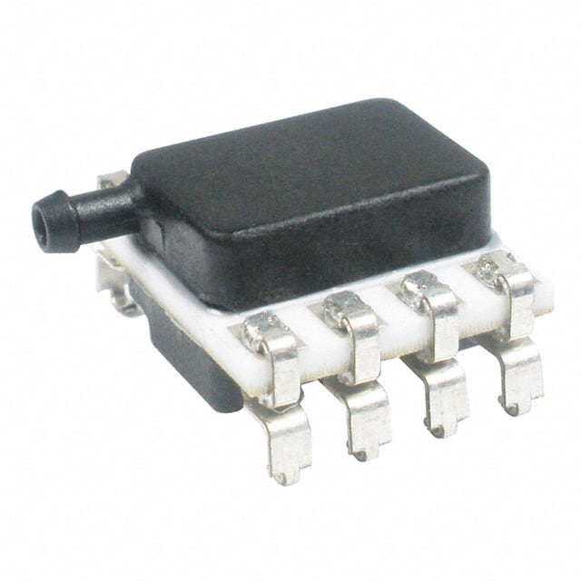 HSCMRND100PGSA3_压力传感器