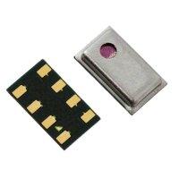 MPL3115A2_压力传感器