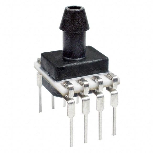 NSCDANN001PGUNV_压力传感器