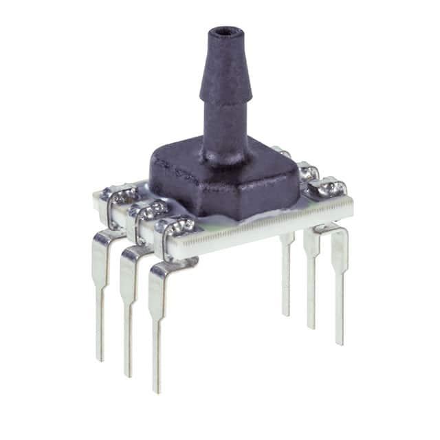 ABPDANN005PG2A3_压力传感器