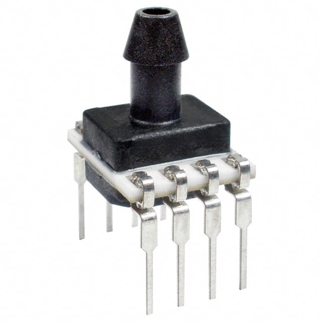 HSCDANN001PG2A5_压力传感器