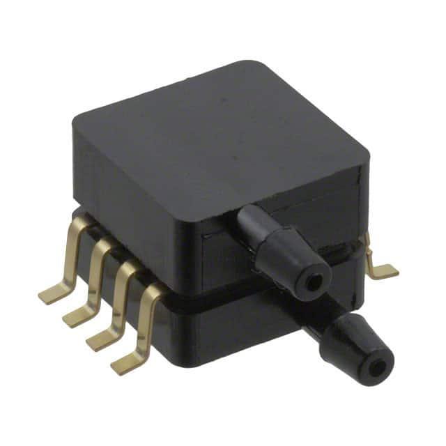 MPXV5050DP_压力传感器