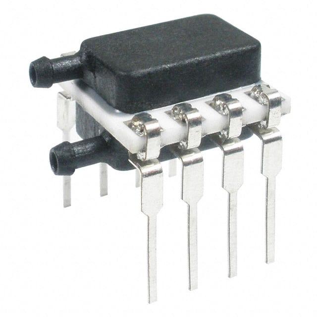 SSCDRRN010NDAA5_压力传感器