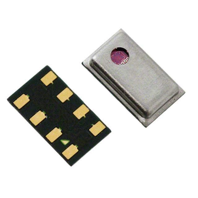 MPL115A2_压力传感器