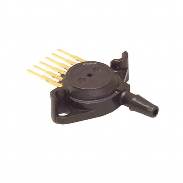 MPX5100AP_压力传感器
