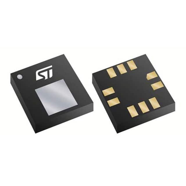 LPS22HHTR_压力传感器