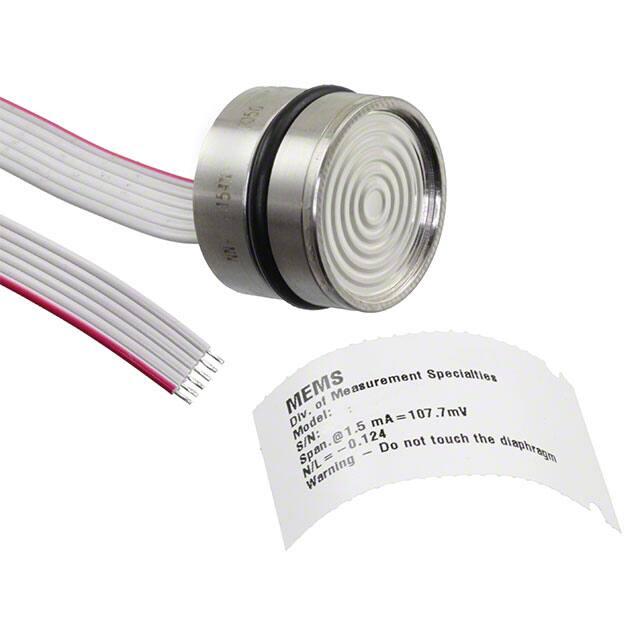 154N-005G-RT_压力传感器