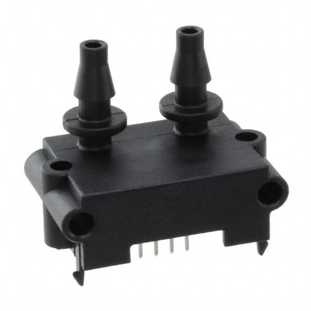 SDP810-125PA_压力传感器