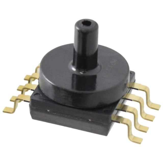 MPXV5004GC6T1_压力传感器