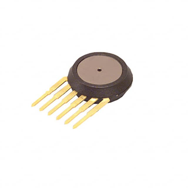 MPX4250A_压力传感器