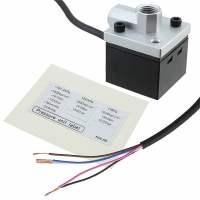 DP3-21_压力传感器