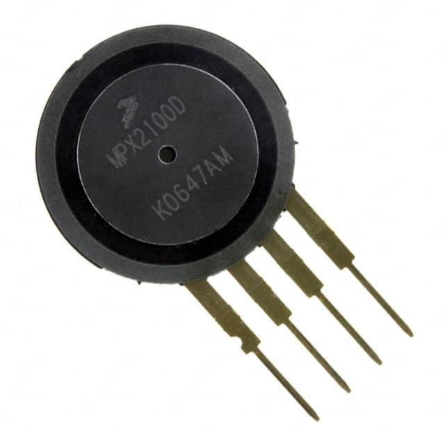 MPX2050D_压力传感器