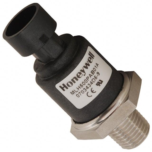 MLH500PSB06A_压力传感器