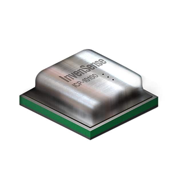 ICP-10100_压力传感器