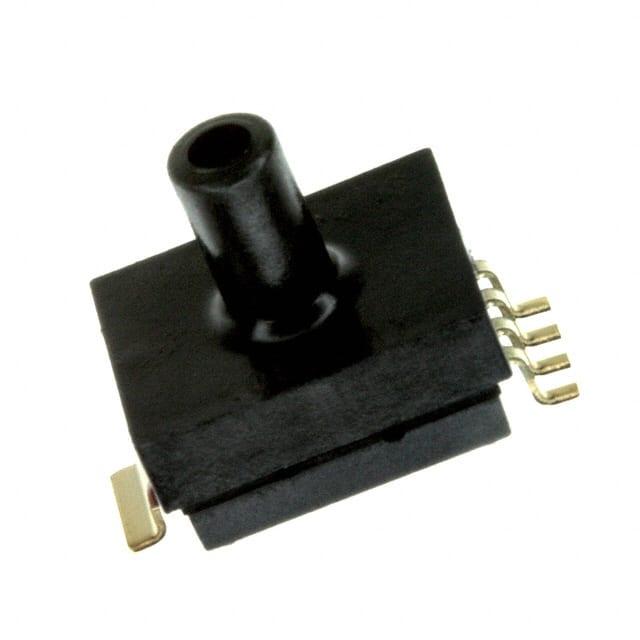 MPXM2010GS_压力传感器
