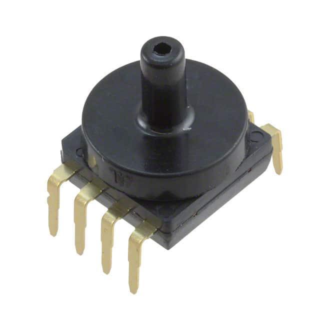 MPXV5010GC7U_压力传感器